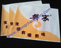 Single Side PE Coated Paper Bags for Food Packages