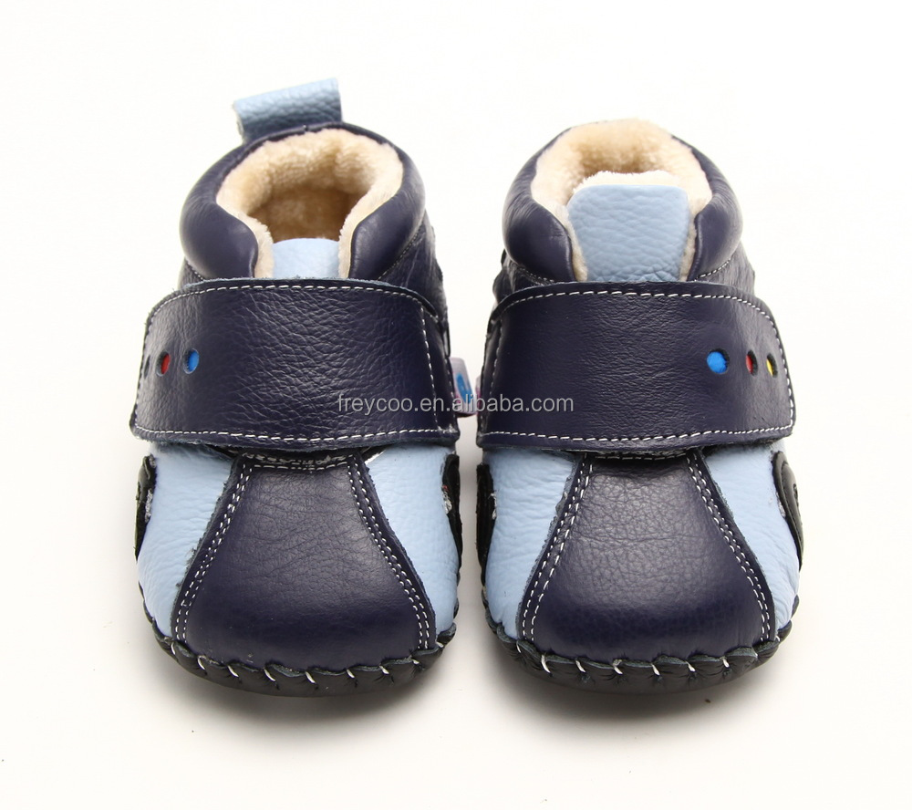 100 authentic leather baby boys boots pb 1123bl buy