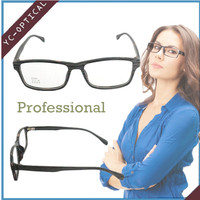 Profesional Factory Acetate Optical Eyeglass Frame