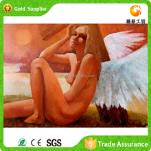 China Wholesale Mosaic Art Diamond Painting Hot Sex Woman Pictures