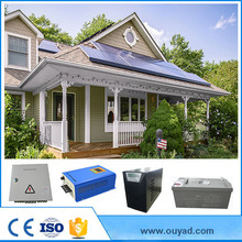 Wholesale 1kw 2kw 3kw 4kw 5kw solar energy system solar power system off grid