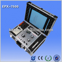 EPX-7500Treasure Hunting Metal Detector