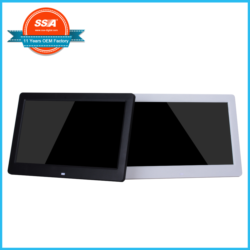 7 8 10 12 15 inch android digital photo frames frame OEM customiztion full angle screen outdoor high brightness