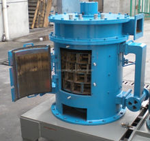 Ultrafine Powder High Efficiency Turbo Mill/Rotor Mill