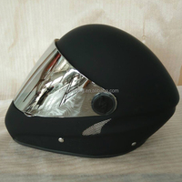 Factory Supply Hang Gliding Helmets With Shield OEM ODM Service Provided