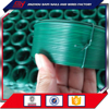 small coil green pvc coated iron binding wire for garden
