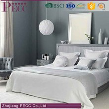 BS-0037 Home Textile Hot Selling Natural Comfort Comforter Set Luxury Bedding 100 Cotton