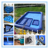 Hot sale customized adult size inflatable pool for amusement park