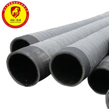 High quality Rubber material Oil / fuel / gasoline / diesel transfer large diameter rubber hose