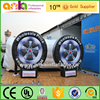 Top quantity lifelike inflatable tyre model