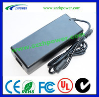 bluetooth video adapter 12v 6a 72w with UL .KC.GS.CE.CB.SAA.NOM Certification,2014 new product!