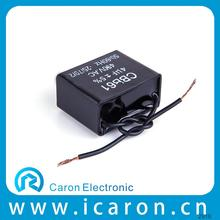 cbb60 capacitor description for icebox