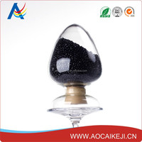 China Plastic Dye PE/PP/PS/ABS/PET/PERT Carbon Black Masterbatch for Pipe/Bag/Film