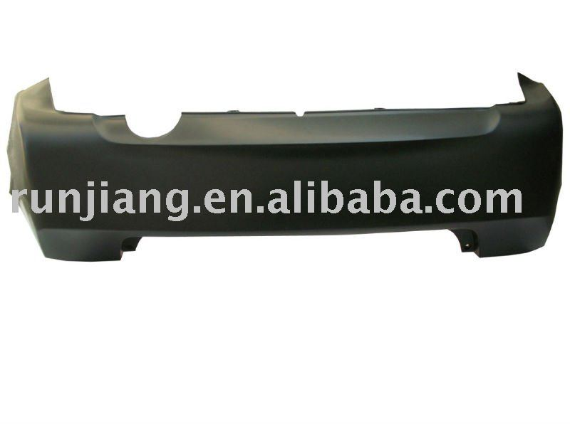 Auto Rear Bumper For Honda accord 2002-2004,2006 71501-SDE-T20ZZ