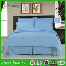 Brand new bed sheet set blanket European style