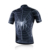 2017 New product free design custom Men's Sublimation Print high quality Short-sleeve Biking Jersey sportswear