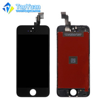 Genuine quality for iphone 5/5c/5s/6/6plus lcd screen replacement, screen replacment with digitizer tools for iphone 5C ecran