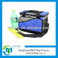 High Quality Large Collapsible Picnic Cooler Bags