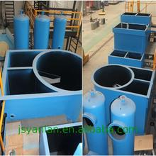 Hot sales Carbon steel material domestic water purifier best quality