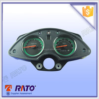 Factory cheap sell motorcycle digital speedometer, high quality motorcycle digital meter for sale