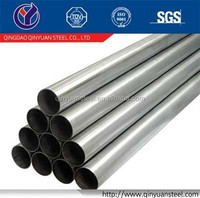 high quality stainless steel bizarre tube