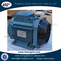 ABB M3BP Three phase Induction Cast Iron 400V B5 High Efficiency Electric Motor