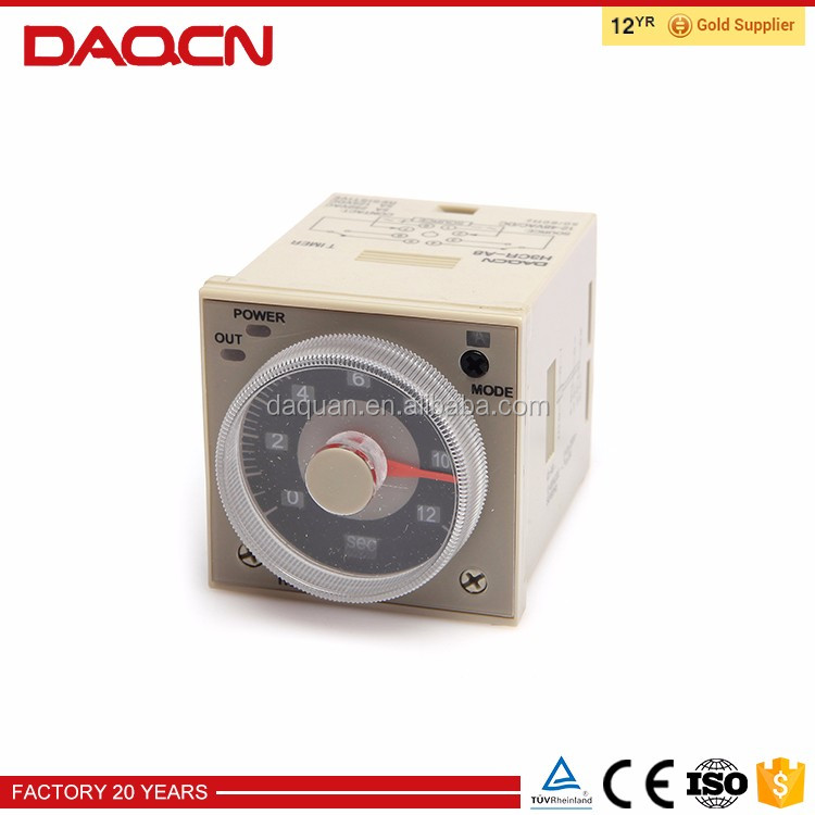 Top Sale Guaranteed Quality Universal Time Relay