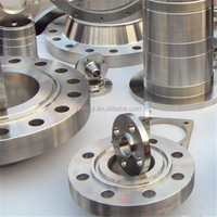 ASME B16.5 PN6 Male and Female flange best price