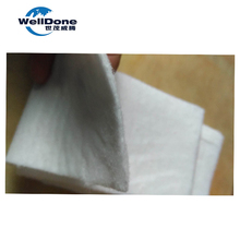 Hygiene Raw Materials Roll Airlaid Paper With SAP for Woman Sanitary Napkin Pad