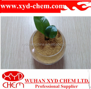 Vietnam calcium ligno sulphonate/MG as water reducer agent for concrete, leather additives, textile disperanst with free sample