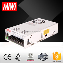 NES-350-24 Industrial Single Output SMPS AC DC Switching Power Supply Led Driver