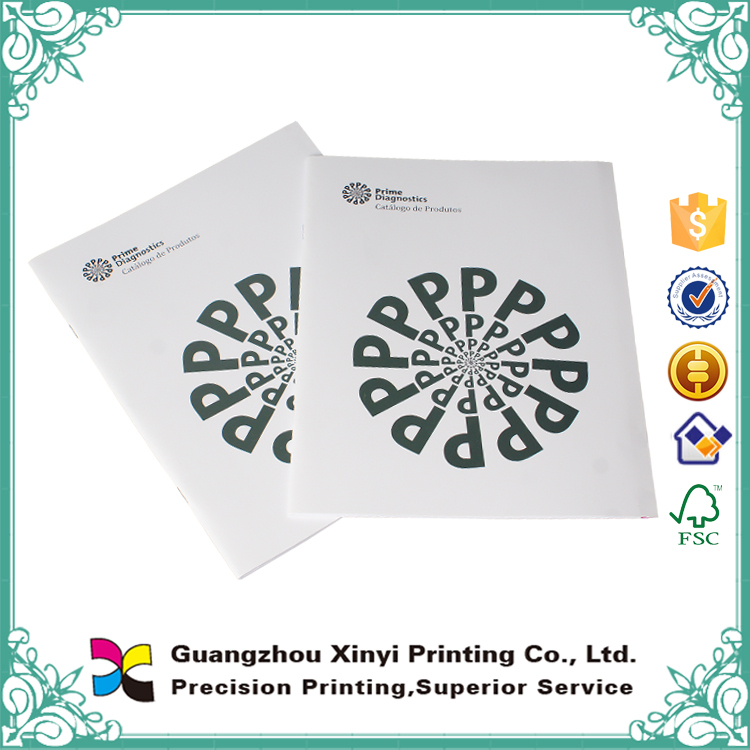 Alibaba online shopping good quality printing booklets