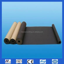 china self adhesive roofing felt