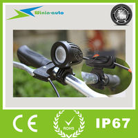 10W Offroad Led Work Lights 2