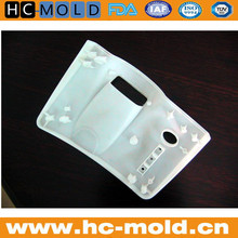 High quality small quantity cnc machining manufacturer rapid proto typing factory