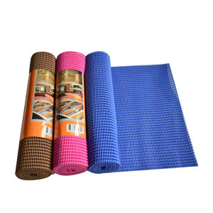 Waterproof Mesh Non Slip pvc anti slipping mat