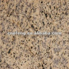 Chinese cheap Tiger Skin yellow granite