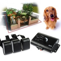 Hot Wire Dog Fence Iron Fence Dog Kennel Electric Dog Fence