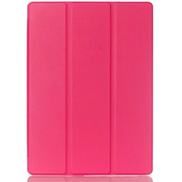 Portable Handle stand flip carry case for ipad pro