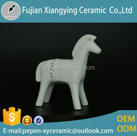 Ceramic Indian Horse Crafts With Molds Felt For Adults