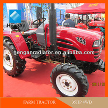 Cheap Price China Tractor