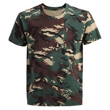 Military sublimation guangzhou t shirt wholesale