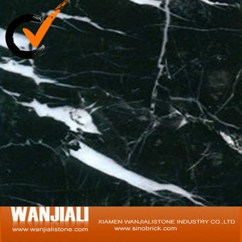 granite Nero Marquina