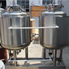 Stainless Steel Beer Brewing Kettle 200l