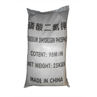 high quality Low price Mono Potassium Phosphate fertilizer/ MKP