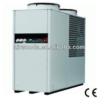 CE certificate precise industrial air cooled portable chiller