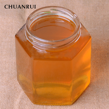 Brown Color Organic Raw Sweet Honey