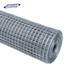 China Supplier High Quality Welded Wire Mesh Fencing