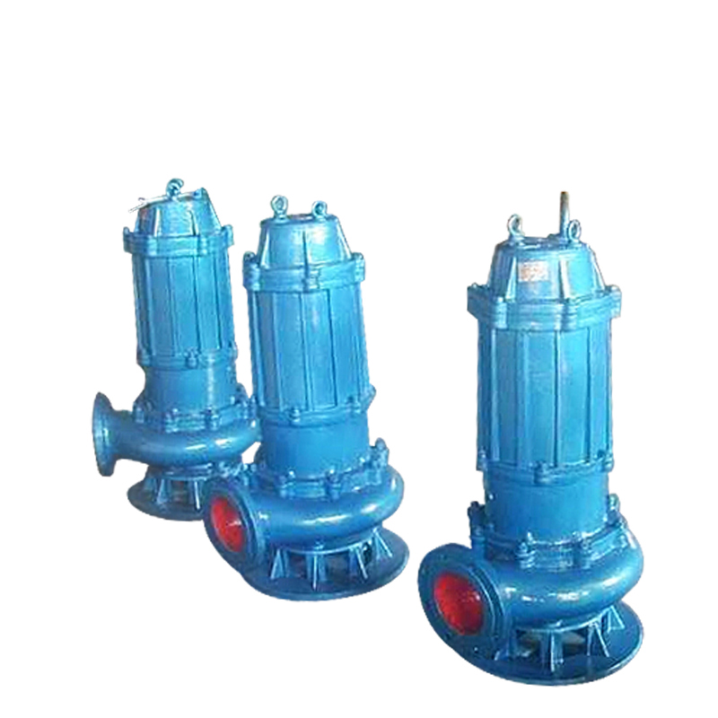 non-clog sewage submersible water sump pump submersible sewage pump