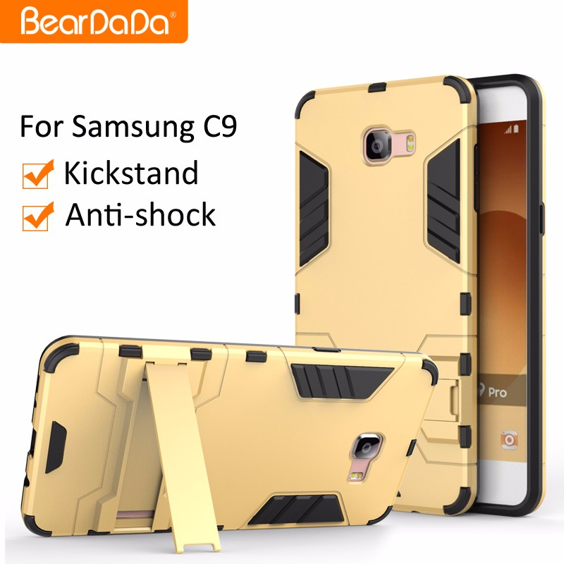 Promotional wholesale smartphone case for Samsung Galaxy C9 pro